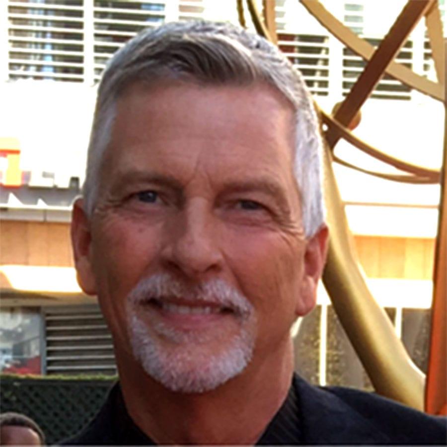 Tim Shrout