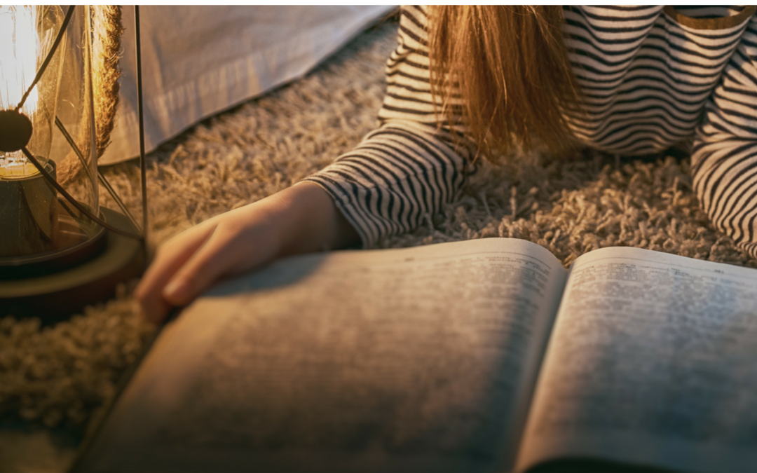 Questions From a Tiny Theologian