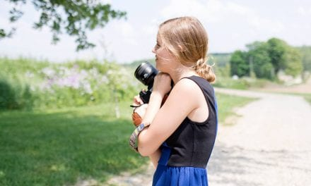 Called- One Young Woman's Journey To Living On Mission in the Big & Little Things
