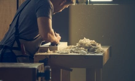 An Unlikely Partnership- God's Purpose for Human Work