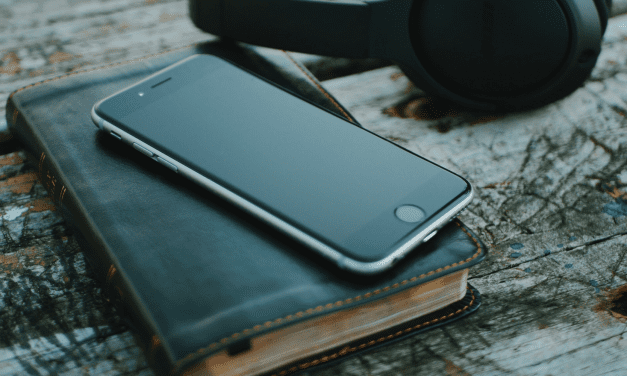 Covert Missions: Leveraging Technology to Make Disciples in the Arab World