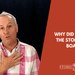 Rob Ketterling: Why he decided to join The Stone Table Board