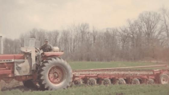 Farming, Farmer, Blog, The Stone Table, Faith and work, missions,