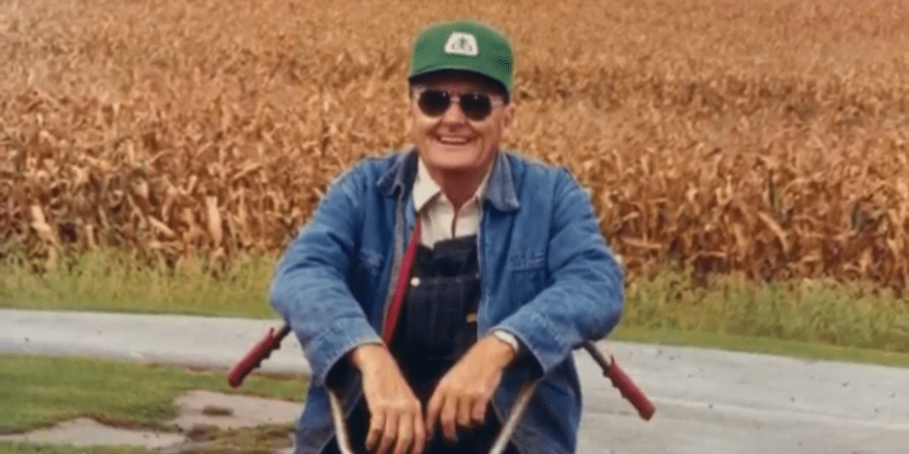 Lessons From A Farmer