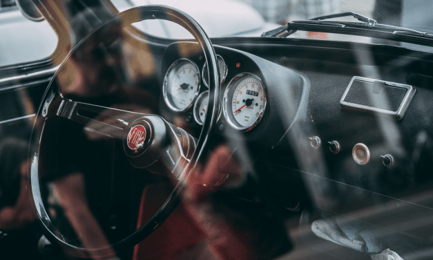 How a 1970s Fiat is Being Used to Spread the Gospel