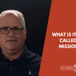 VIDEO: What is it like to be called to the mission field?