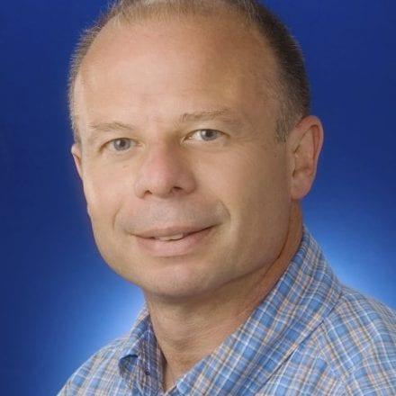 Chuck Rapp