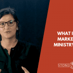 VIDEO: What is your marketplace ministry story?