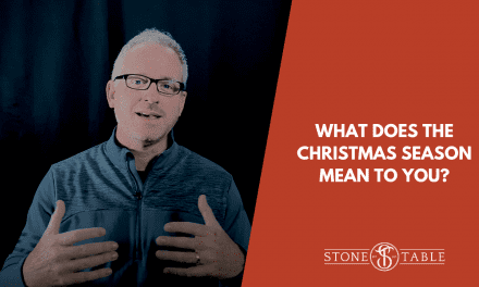What Does The Christmas Season Mean to You?