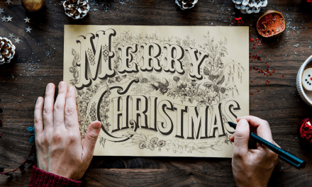 Gold, Frankincense, and Work: Finding Your Job in the Christmas Story