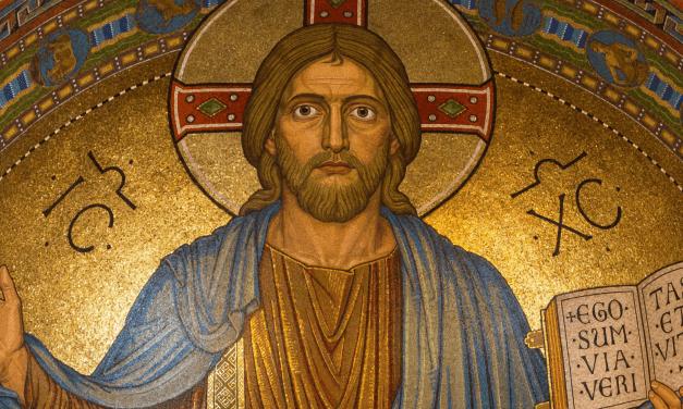 You Look Like Jesus