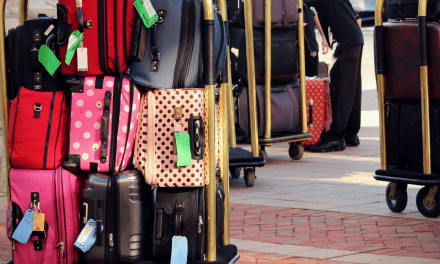 Leadership Insecurity Disorder: Leading from Among Your Baggage