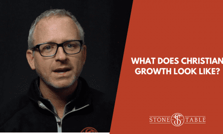 What Does Christian Growth Look Like?