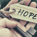 Hope Has Come: A Christmas Reminder