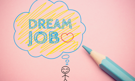 Finding Your Dream Job Where You Never Expected