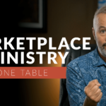 Rob Ketterling: The Marketplace is Ministry