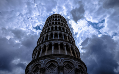 Confusion Abounds: Is This Our Tower of Babel Moment?