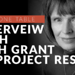 Project Rescue: An interview with Beth Grant