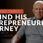 The Unexpected Entrepreneurial Journey | Table Talk with Dave Cooper