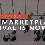 The Marketplace Revival Is Now!
