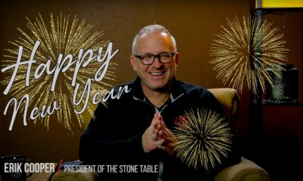 VIDEO: Happy New Year