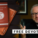 More Than A Job Devotional Promo