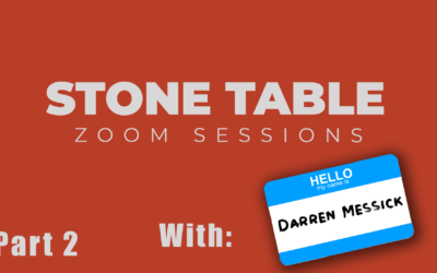 VIDEO: Talking Faith and Work with Darren Messick Part 2