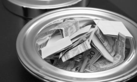 Bible Verses On Entrepreneurship: Tithing and Greed