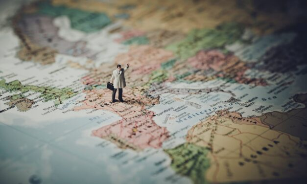 The Great Commission: Let's Recommit to What Matters