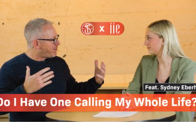 VIDEO: Do I Have One Calling My Whole Life?
