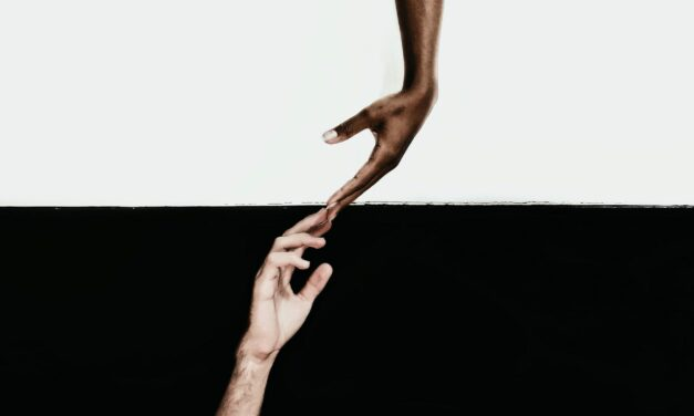 Update: What The Gospel Says About Racism in 2021