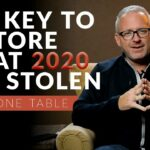 The Key to Restore What 2020 Has Stolen
