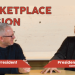 VIDEO: Marketplace Mission with President Hagan